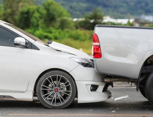 The Basics of Automobile Accident Release Form